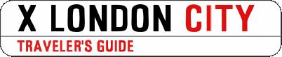 xLondonCity Logo