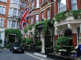 Londons Best  Hotel