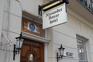 Alexander House Hotel London