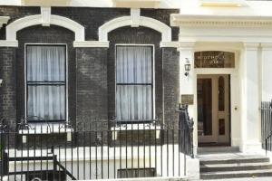 Ridgemount Hotel London