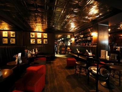 Nightjar Bar London