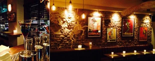 Satan's Whiskers Bar London
