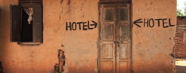 London's Worst Hotels