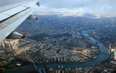 Flying to London - Saving Tips